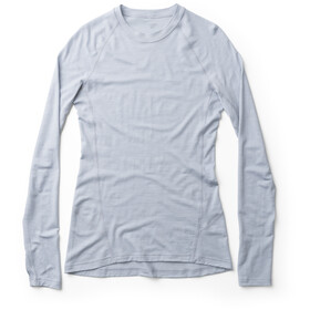 Houdini Desoli Crew Shirt Women Ground Grey